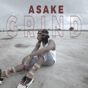 Asake - GRIND (Freestyle)